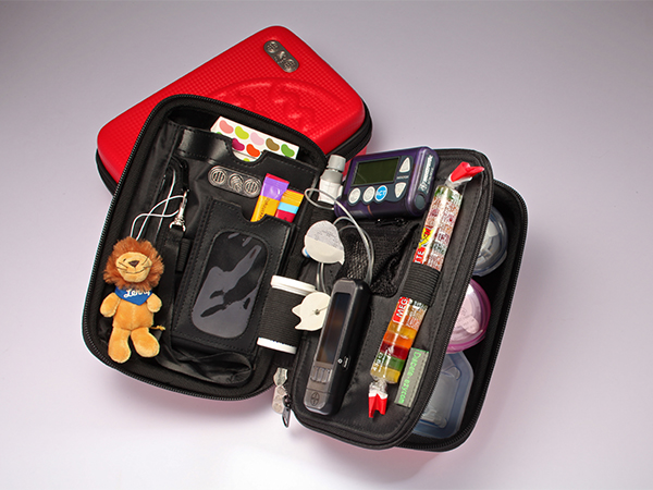 Multi-fit Case